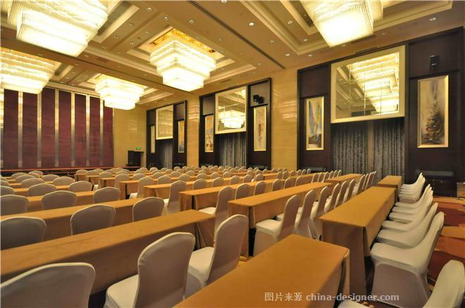 正方元锦江国际饭店-杨彬的设计师家园-商务酒店,现代,100-300间