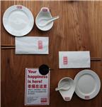 设计师家园-上海幸福131餐厅之重庆江湖菜南京西路店