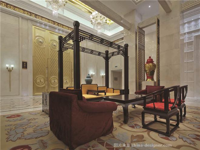 西关宾馆-刘延斌的设计师家园-100间以下