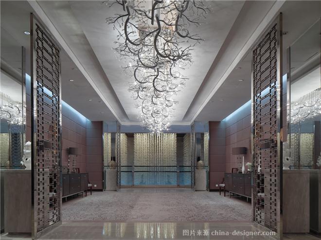 荷田会所-刘延斌的设计师家园-100-300间