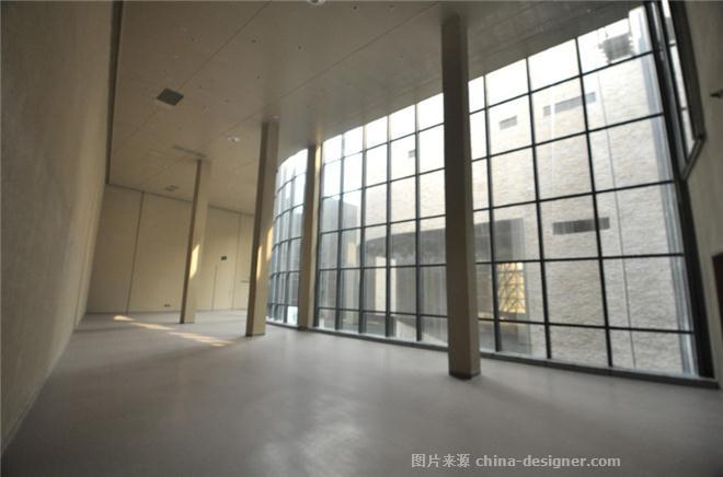 龙门博物馆-肖艳辉的设计师家园-博物馆