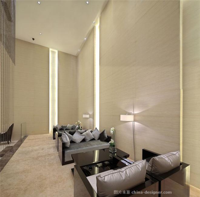 浣花香-张晓莹的设计师家园-住宅公寓售楼处