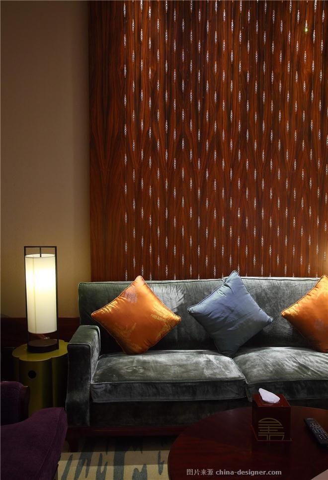 深圳丽思卡尔顿酒店二期-姜峰的设计师家园-中餐厅/中餐馆