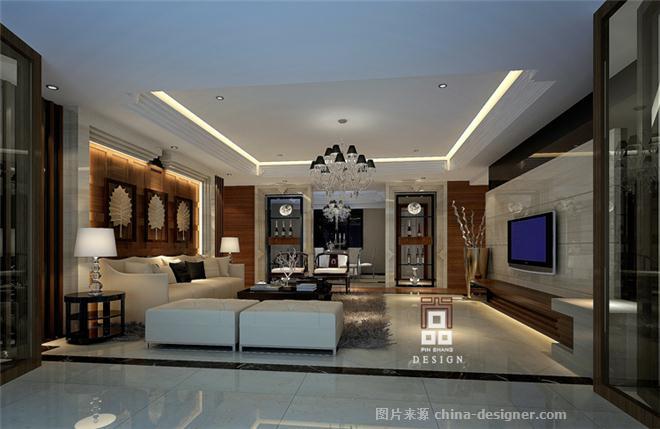 家居样板房设计-李伟的设计师家园-东南亚风格,现代欧式,美式,老上海