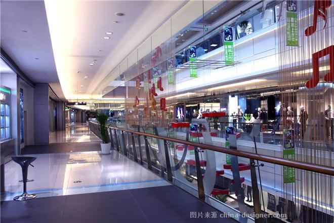 沈阳大悦城-姜峰的设计师家园-ShoppingMall/购物中心