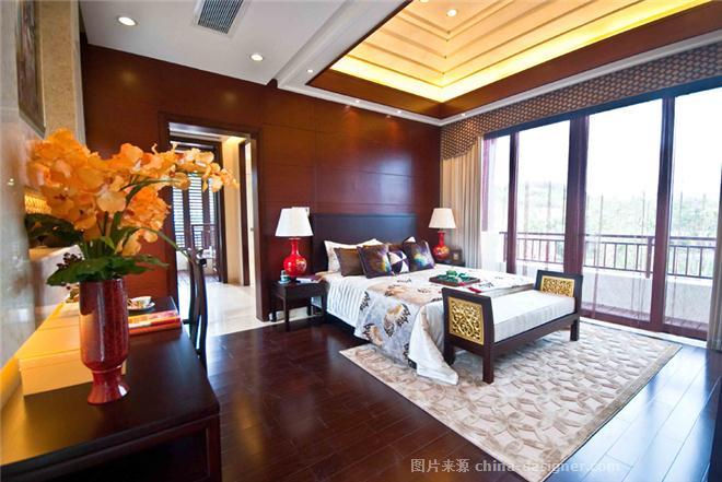 海南保亭七仙伴月180别墅-吴力涛的设计师家园-独栋别墅