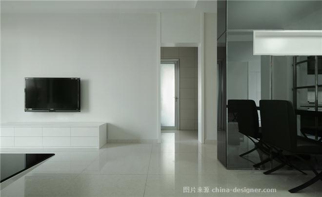 设计.家-黄希龙的设计师家园-三居