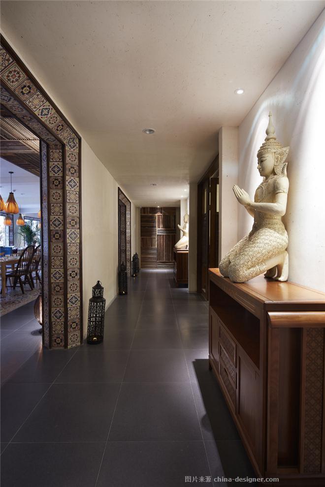 宁波美泰泰国餐厅-朱晓鸣的设计师家园-东南亚餐厅,民族特色餐馆