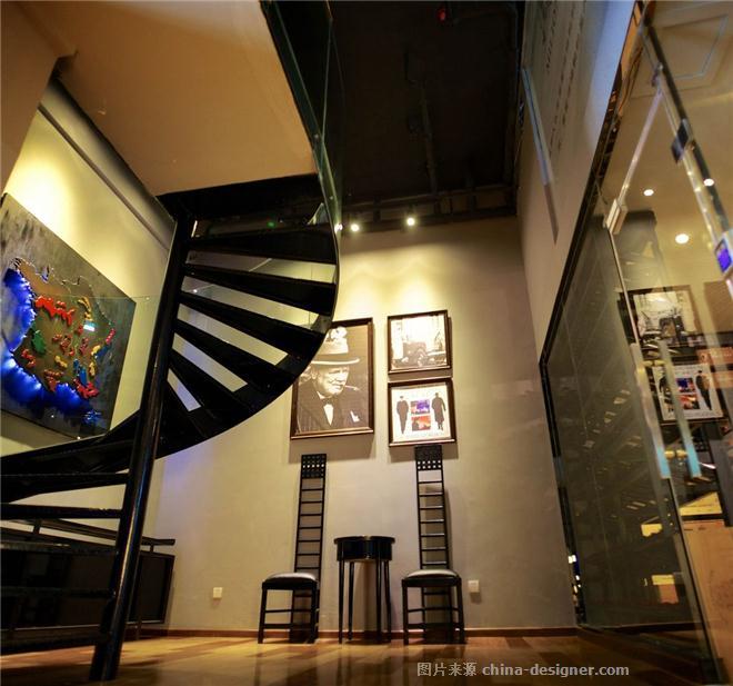 美侬美克酒窖-刘敏的设计师家园-红酒吧,新式红酒酒窖