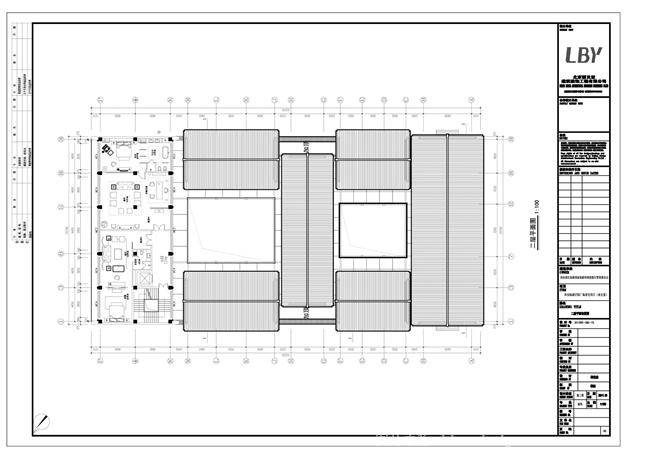 西安榴花溪堂四合院-邱爱成的设计师家园-休闲会所