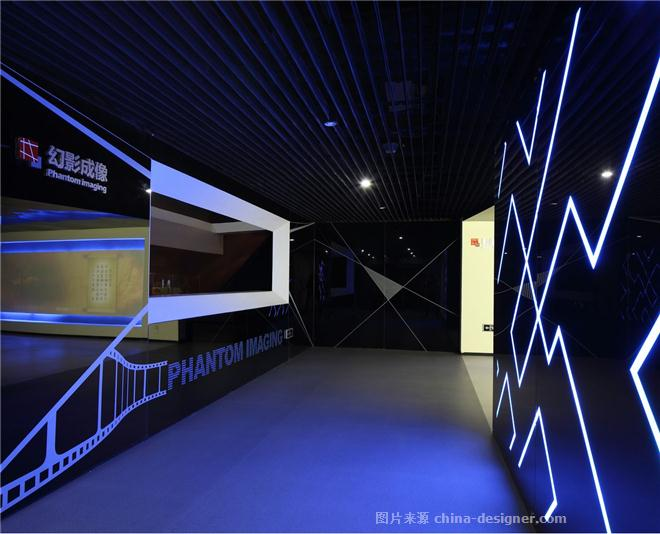 """本溪城乡规划展示馆-李晖的设计师家园-""""素""""、""""小尺度""""、""""细节"""""""