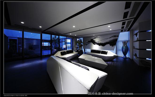 厦门江氏公司办公室-陈荣新的设计师家园-办公区,办公室