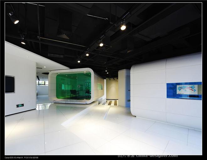 厦门金达威办公楼-陈荣新的设计师家园-写字楼,办公楼