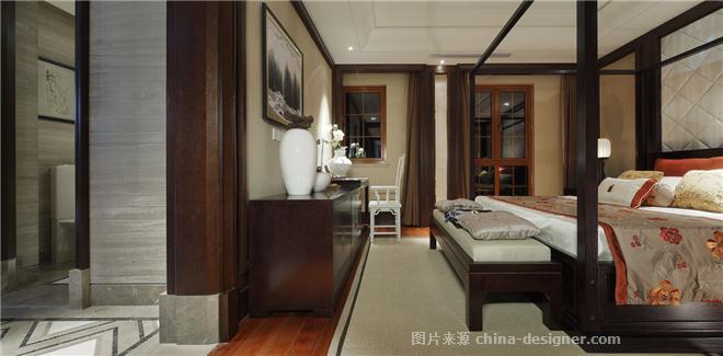 野风.山样板房-孙洪涛的设计师家园-住宅公寓样板间