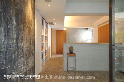 作品赏析 - 墨冉-郑晓真的设计师家园-办公楼