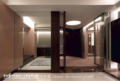作品赏析 - 角筑-马昌国的设计师家园-一居