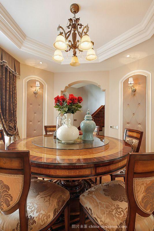 桃花园-温帅的设计师家园-卧室