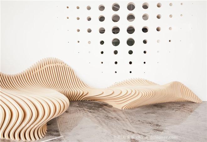 艺谷北京总部-李道德的设计师家园-办公空间,流动性