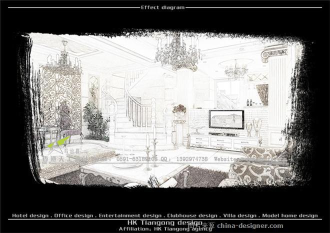 唯美馨情-�R治群的设计师家园-�W式�影宸�