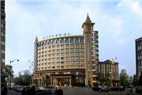 设计师家园-芜湖建国酒店
