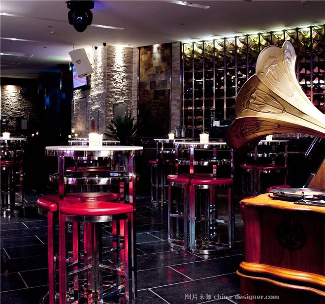 深圳欢乐海岸lone i酒吧-陈武的设计师家园-现代,夜店,舞厅,夜场,娱乐