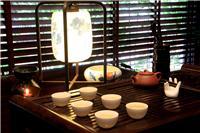 设计师家园-江南印象茶餐厅