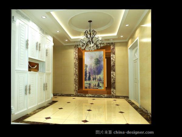 德阳什邡凤凰城-卢远平的设计师家园-三居