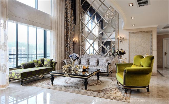 魅.尊品-�R治群的设计师家园-联排,独栋,闲静轻松,沉稳庄重,奢华高贵,其他颜色,棕色,黄色,灰色,白色,洛可可,新古典主义,欧式,
