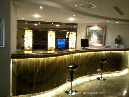 青岛极地海洋世界大酒店竣工案例-【青岛装饰公司】