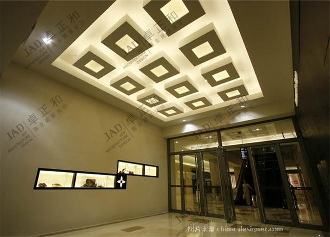青岛海信广场-王轶昆的设计师家园:::王轶昆工作室