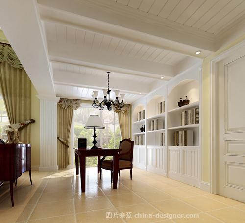 江阴市阳光国际-江阴亚光亚 名居世家装饰设计工的设计师家园-别墅