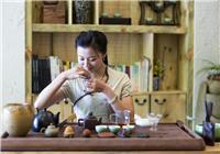 设计师家园-巢庭茶业