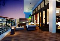 设计师家园-海口鲁能海蓝椰风别墅设计