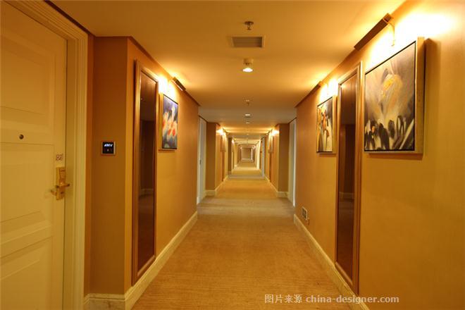 山水金太阳酒店样板房-王国猛的设计师家园-300―600间,五星,主题酒店