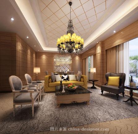 东升汇俱乐部-于金玉的设计师家园-新古典主义,商务酒店图片
