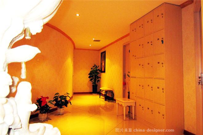 海泉湾维景大酒店-倪柯强的设计师家园-度假酒店