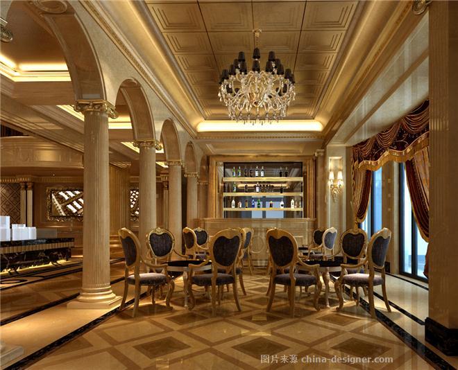 金石滩售楼处-黄金程的设计师家园-住宅公寓样板间,别墅样板间,别墅售楼处,住宅公寓售楼处