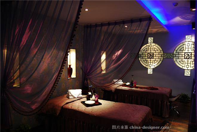 香港魅力时光美容SPA会馆-黄金程的设计师家园-美容,水疗/SPA,休闲会所