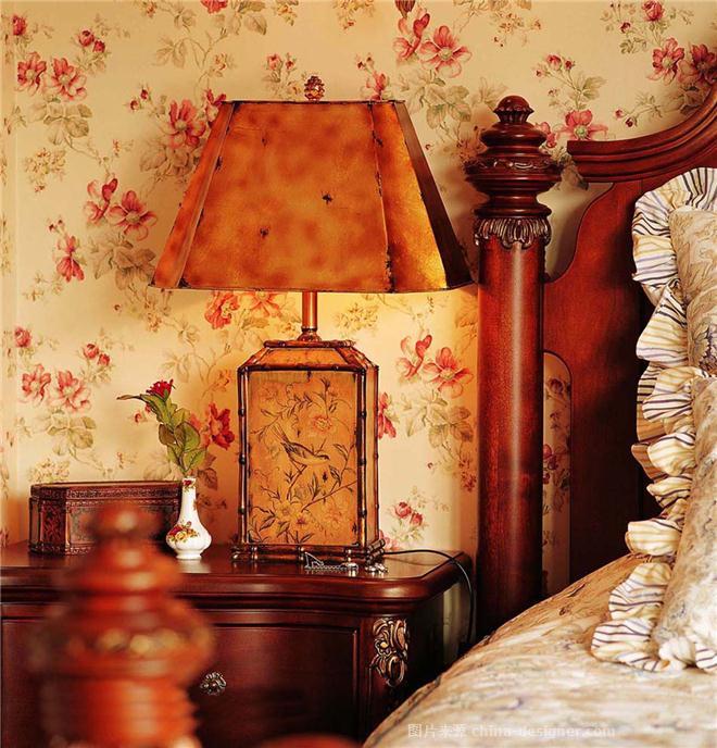石家庄国际城-李岩杰的设计师家园-混搭,田园风格,四居及以上
