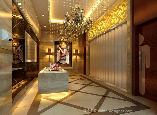 售楼部-阿伟的设计师家园-其他售楼处