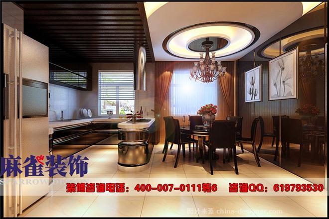 麻雀装饰公司 咨询电话:18946109007的设计师家园-美式,古典欧式,现代