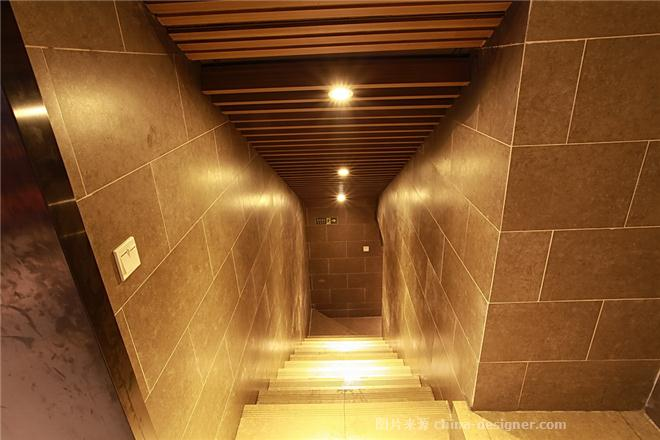 晋妈妈手擀面王府井店-张光磊的设计师家园-现代简约,新中式,快餐厅