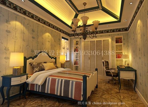 玄关,古典欧式,客厅,独栋别墅