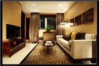 设计师家园-远中风华园酒店公寓