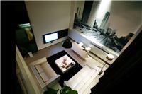 设计师家园-温州江锦家园住宅设计 城市边缘
