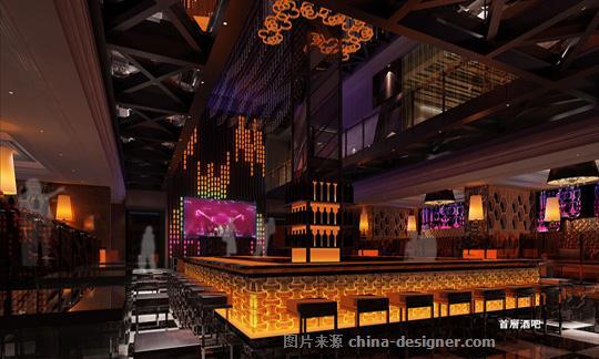 顺德MJ音乐盒会所-李伟强的设计师家园-娱乐会所