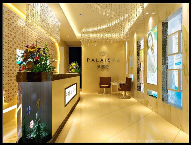 黄冈海天环艺装饰_唐山市环创环艺装饰设计有限公司的设计师家园
