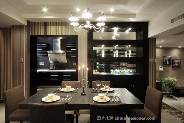 浙江财富广场二-徐梁的设计师家园-欧式,住宅公寓样板间,现代简约