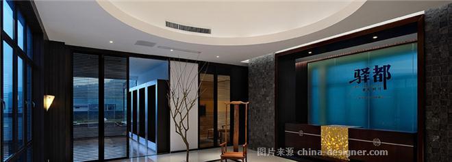 【唐乾明月永泰售楼部】-高雄的设计师家园-新中式,住宅公寓售楼处