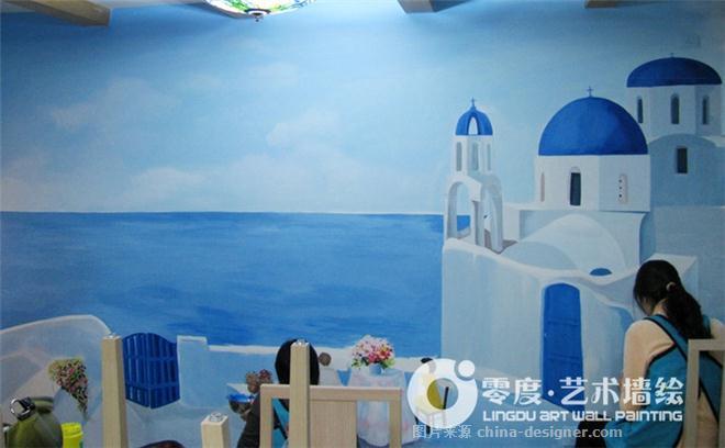 幼儿园海洋风照片墙